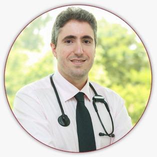 Dr. Paulo T. Garcia - Cardiologista
