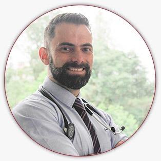Dr. Pedro Duccini - Cardiologista