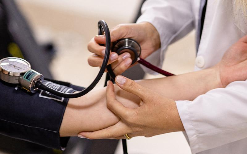 Pressão arterial ideal