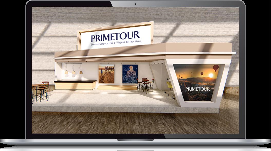 Video - Primetour Viagens & Eventos