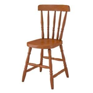 Aluguel de Cadeira de Madeira Maciça