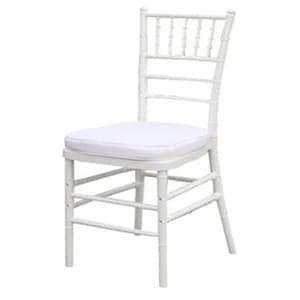 aluguel-de cadeira-tiffany-branca