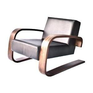aluguel poltrona Alvar Aalto