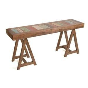 aluguel de aparador madeira rústica