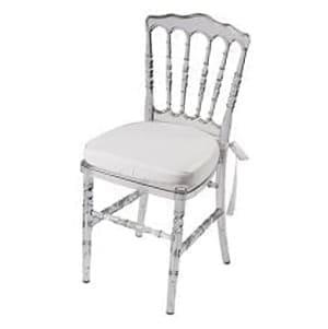 Aluguel de Cadeira Dior Cristal