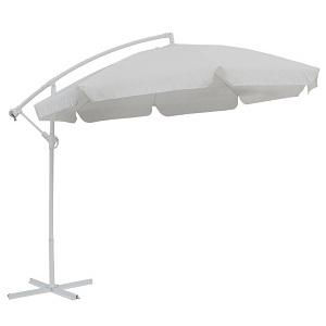 aluguel de ombrelones