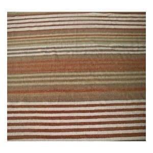 aluguel de tapete lã listrado