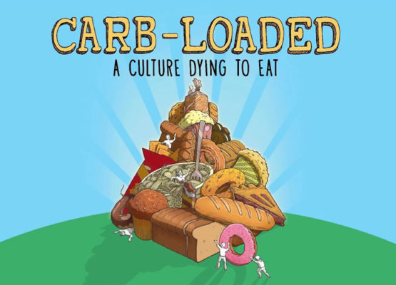 carbloaded filme low carb gratuito