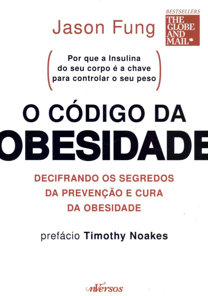 download código da obesidade jason fung low carb jejum intermitente livro pdf