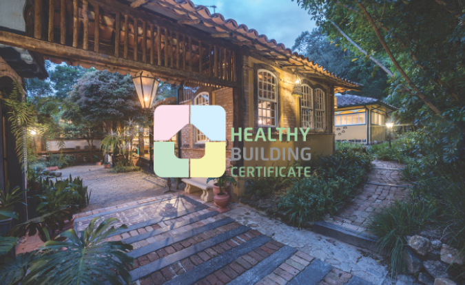 Healthy Building Certificate