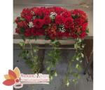 Ornamentação-arranjos-florais-floricultura-rosas-e-flores