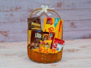 cesta-de-chocolate-cesta-de-cafe-da-manhã-buquês-floricultura-rosas-e-flores