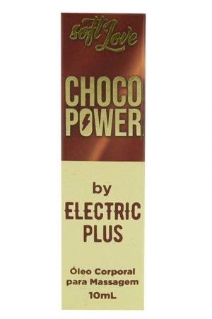 CHOCO POWER ELETRIC PLUS