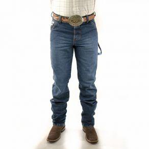 Calça Jeans King Farm Carpenter Blue
