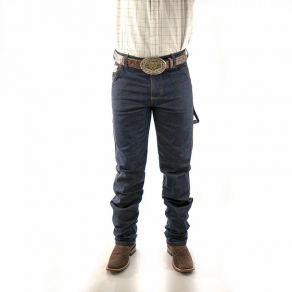 Calça Jeans King Farm Carpenter Black