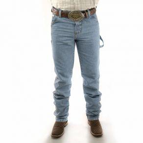Calça Jeans King Farm Carpenter Red