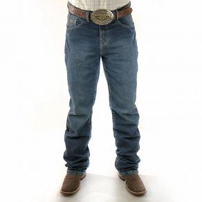 Calça Jeans King Farm Silver 2.0