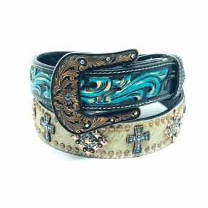 Cinto Arizona Belts Feminino Ref. 7116