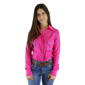 Camisa Miss Country Feminina Star Ref. 00197