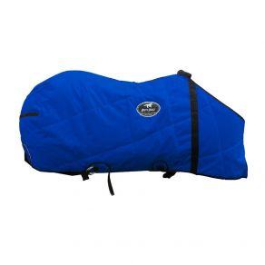 Capa Protetora Azul Royal Ref. 594