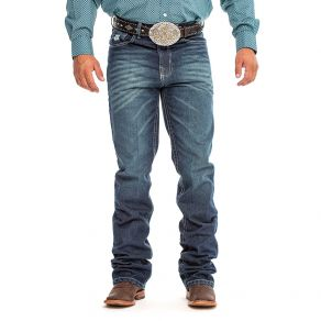 Calça Jeans King Farm White 2.0