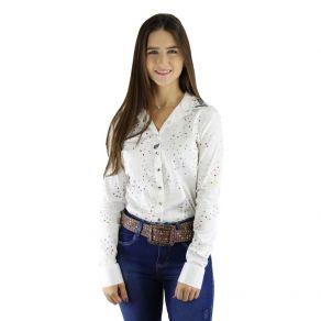 Camisa Zenz Western Pop Ref. ZW0120026