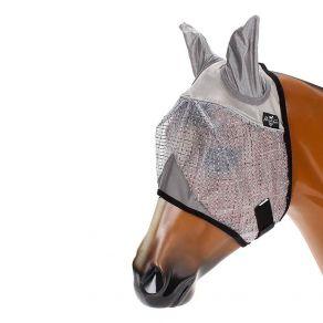 Máscara Professional Choice para Cavalo Ref. PCFM-200