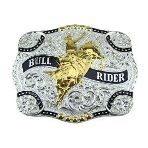 Fivela Sumetal Bull Riders Ref. 12144F