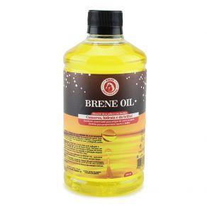 Brene Oil Brene Horse