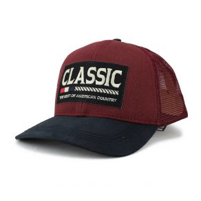Boné Classic VNH c/ PT Ref. CL15
