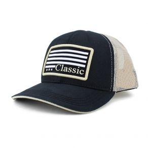 Boné Classic PT c/ BG Ref. CL19