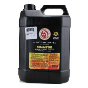 Shampoo Neutro Brene Horse 5L
