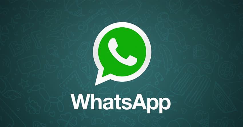 WhatsApp da Hot Pepper