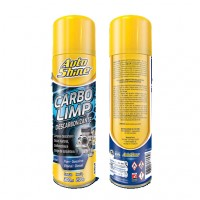 Spray Descarbonizante 300ML Autoshine 16504