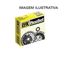 Kit Embreagem C3 Hoggar 206 207 618305900