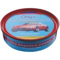 Cera Pasta Auto Brilho 200G ON131