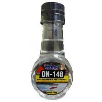 Sabao Cristalizador De Vidros 90Ml ON148
