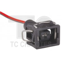 Chicote Motor Partida Fox 1.6 Tc101.1170