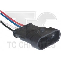 Chicote Superseal TC204.2031