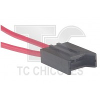 Chicote Porta Fusivel Tc302.0833