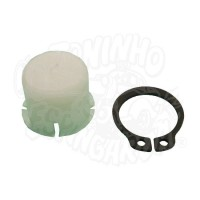 Reparo Cabo Engate Marcha Golf Fox Polo Gol Vw3525