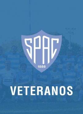 Associação SPAC Rugby – VETERANOS