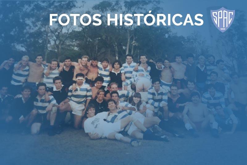 Fotos Históricas – Galeria de Fotos
