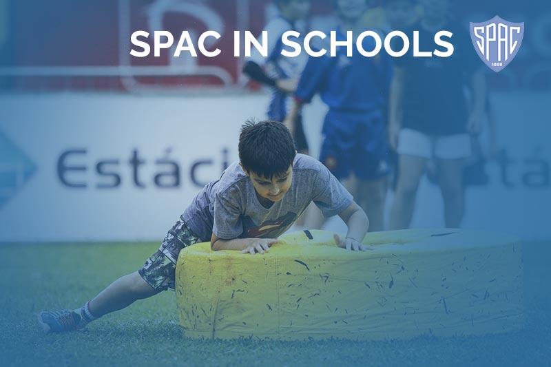 SPAC in Schools – Galeria de Fotos