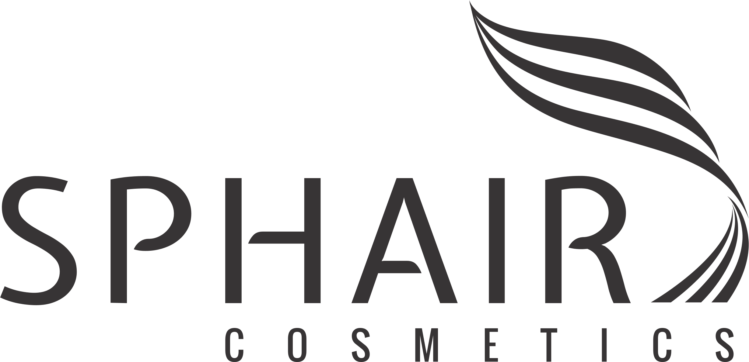 SPHAIR COSMETICS | English