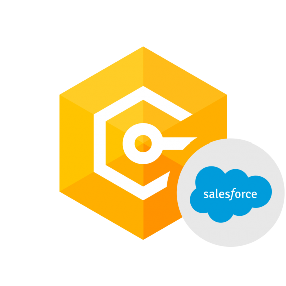 dotConnect for Salesforce