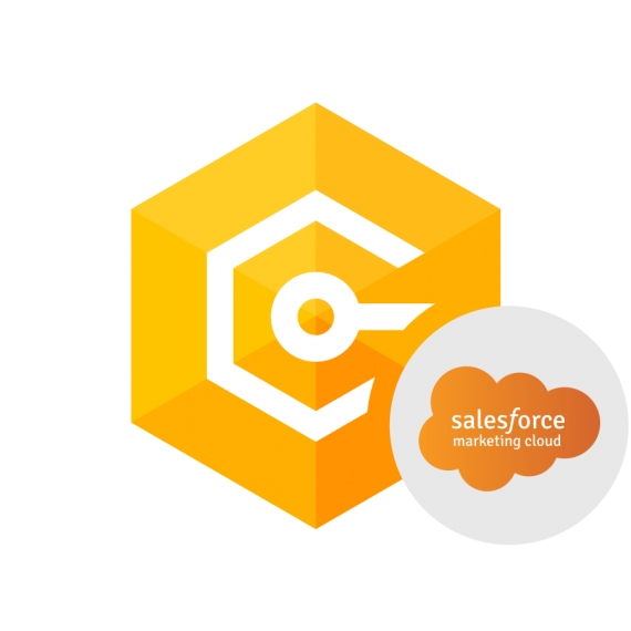 dotConnect for Salesforce Marketing Cloud