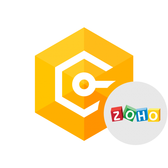 dotConnect for Zoho CRM