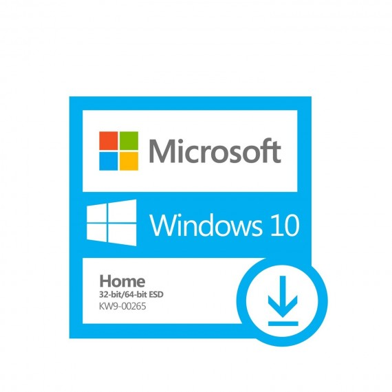 Windows Home 10 32/64 ESD Download