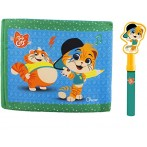 Tapete Toy 44 Cats Lampo Magic Book Chicco 038909